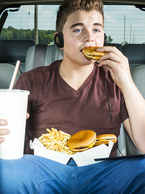 Junk Food Can Negatively Affect Our Brains Faster Than We Think