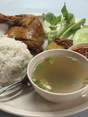 Kuala Lumpur Where Everything Revolves Around Food