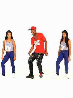 Hip Hop Dance Moves for Kids How to Walk It Out