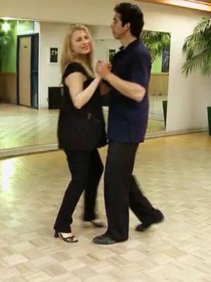 How to Latin Dance Bachata Basic Steps